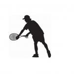 増永光男が教える!硬式テニスのサービスで参考にするべきプロ選手まとめ