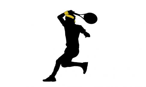 増永光男が教える!硬式テニスのサービスの打ち方