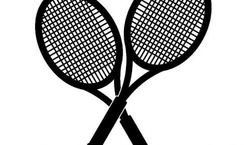 増永光男が教える!硬式テニスのフォアハンドストロークの打ち方